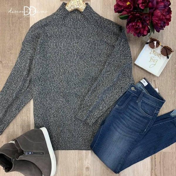 Prim Sweater