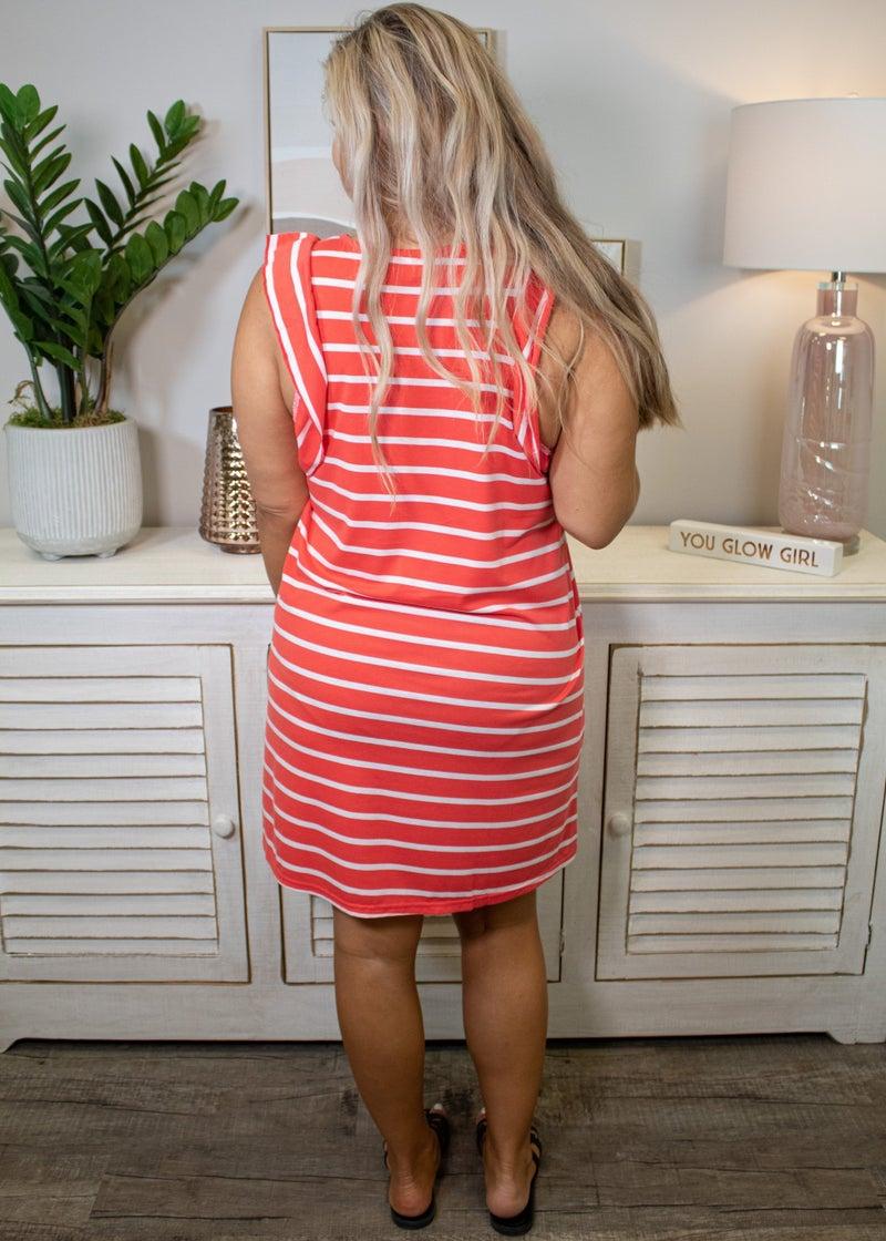 Earned It Dress