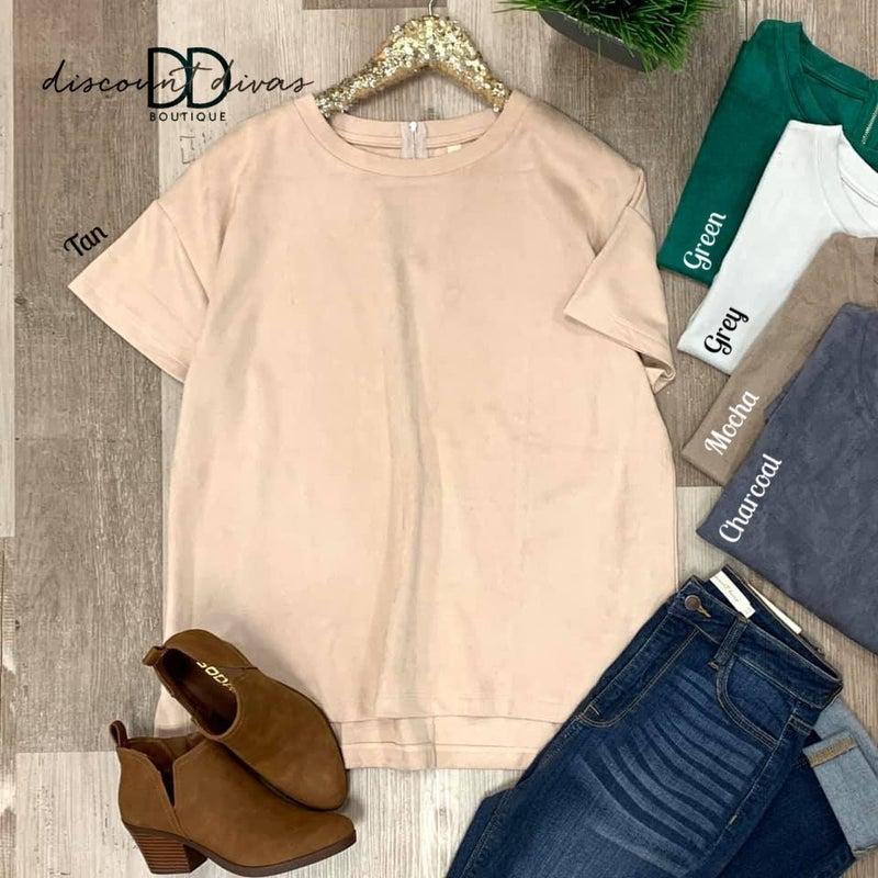 Comfort Zone Shirt