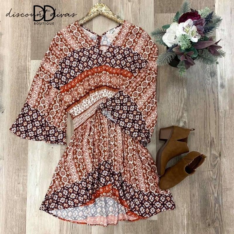 Always Loving You Dress