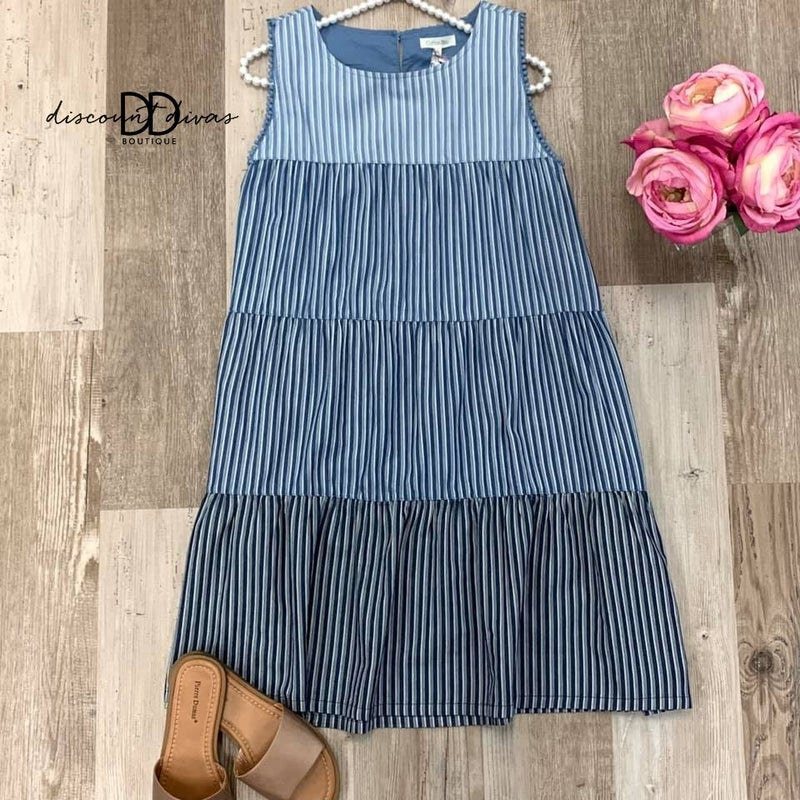 Sunny Afternoons Dress
