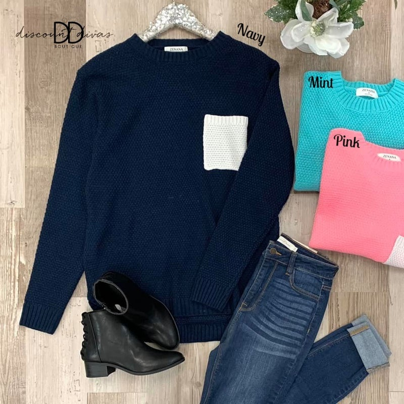 Classic Touch Sweater