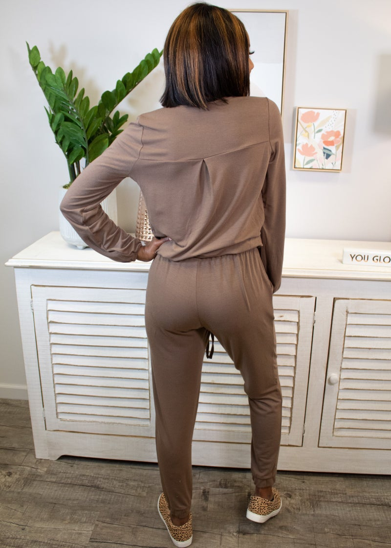 Hattie Jumpsuit *Final Sale*