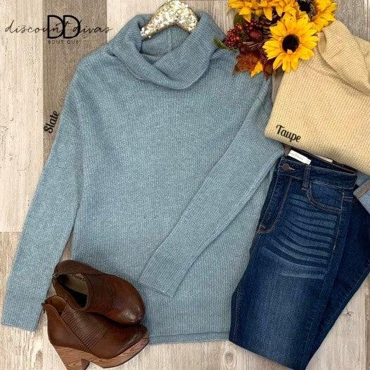 My Favorite Season Sweater