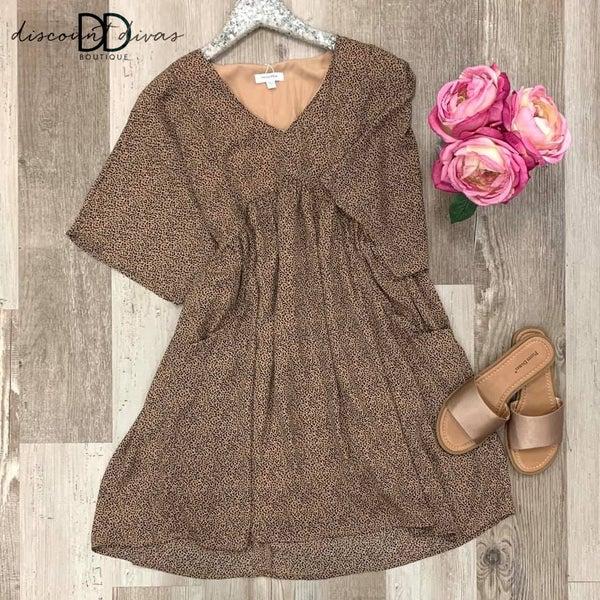 Hooked On A Feeling Dress