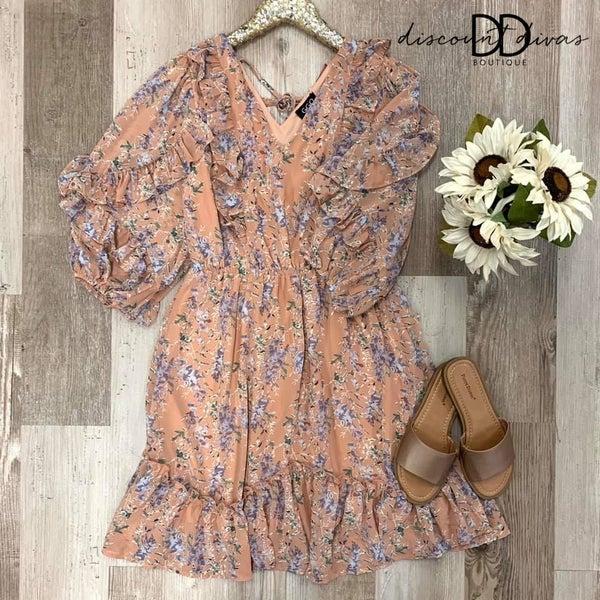 What A Lady Dress