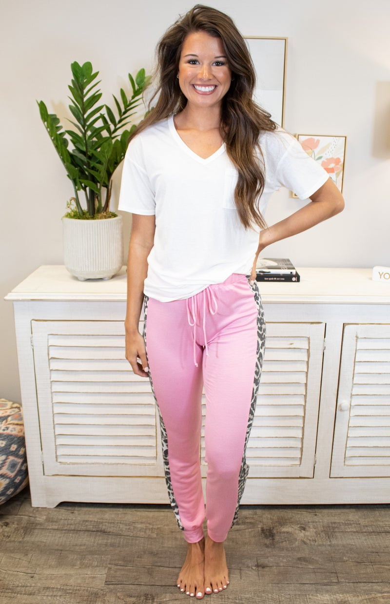 The Staying In Joggers