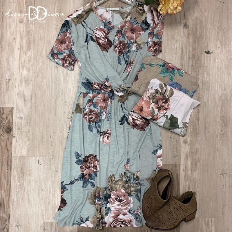 Carefree Love Dress