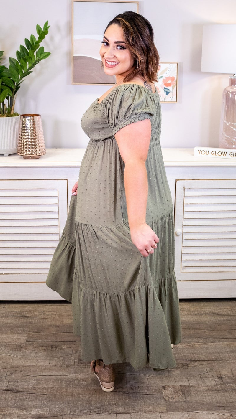 Maui Maxi Dress