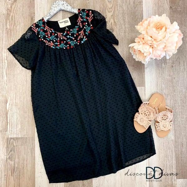 Adore You Dress
