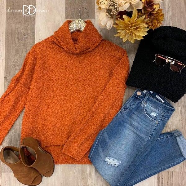 Beyond Sweater