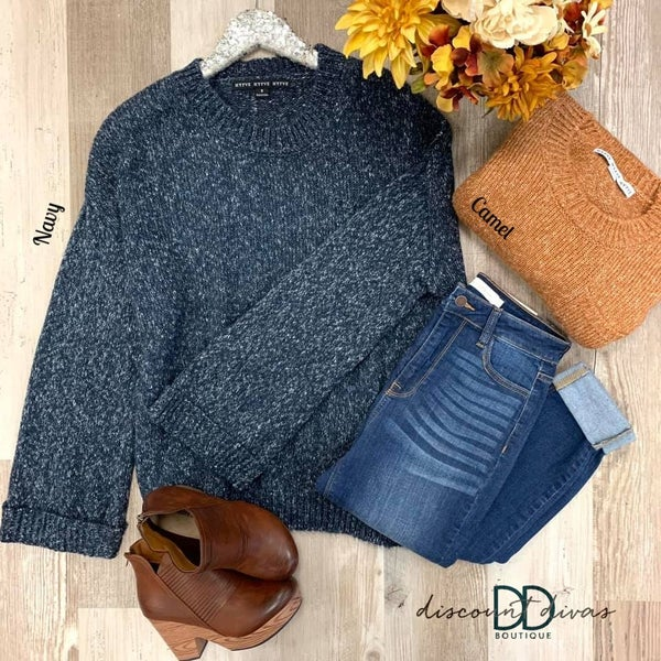 Southern Celebration Sweater