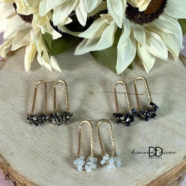 Tammy Earrings