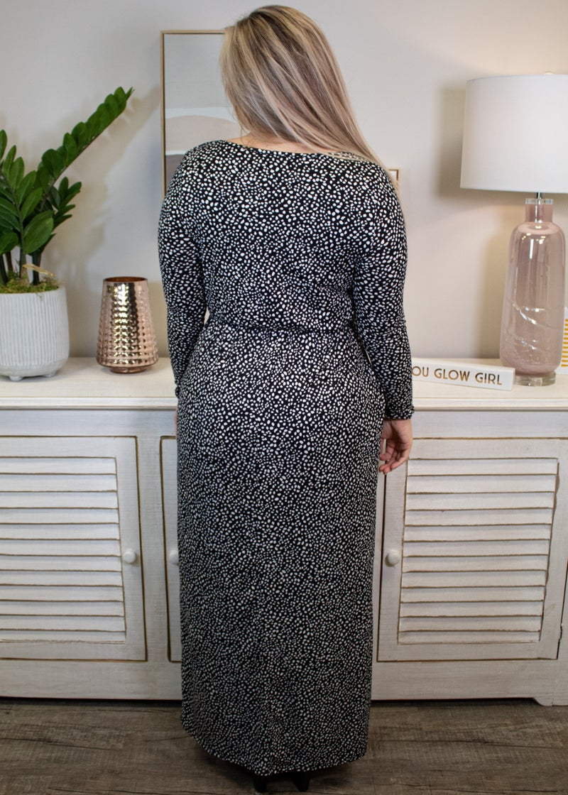 Instant Obsession Dress