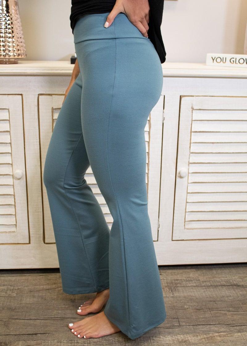 Moxie Pants