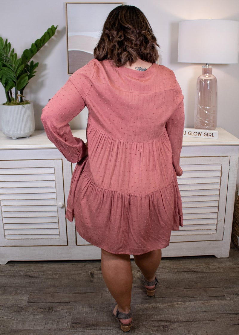 Rags To Riches Dress
