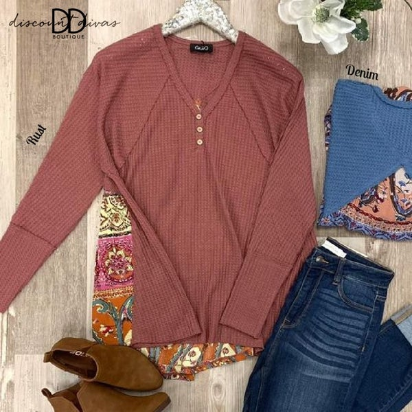 Above All Else Tunic