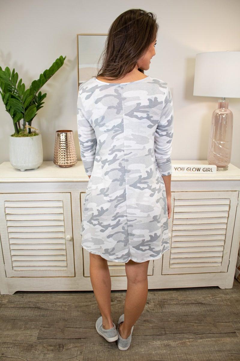 Best Guess Dress *Final Sale*