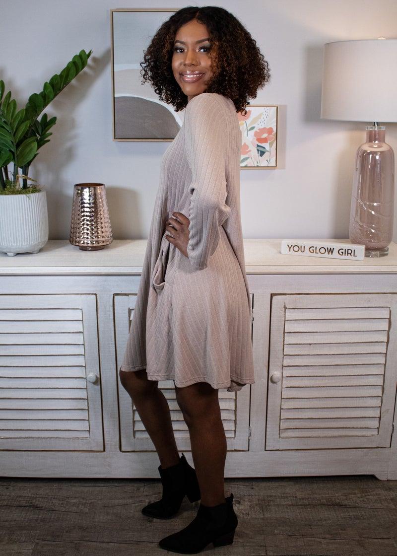 Rosewood Dress