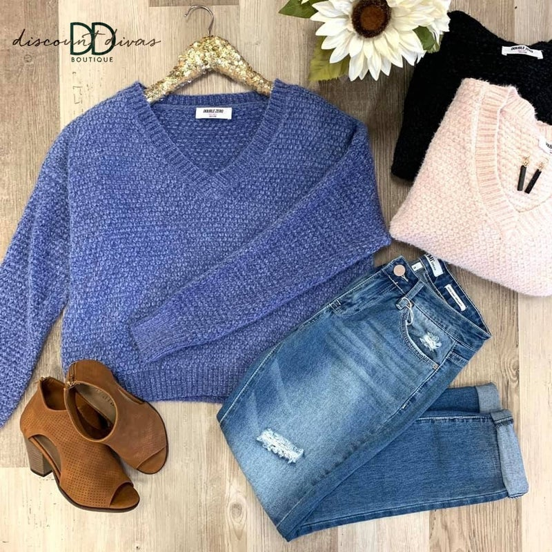 In The Zone Sweater