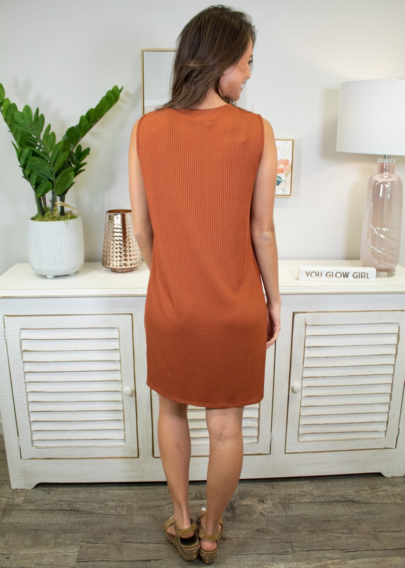 The Pick Of The Patch Dress