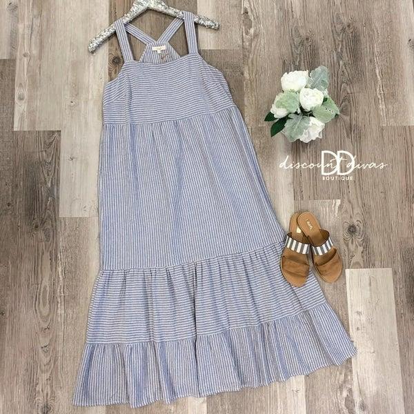 Raelyn Maxi Dress