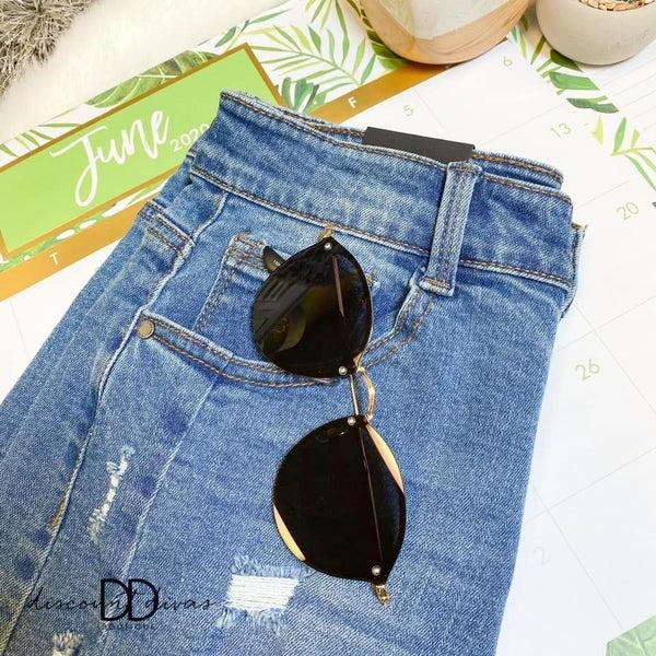Black Highland Sunglasses