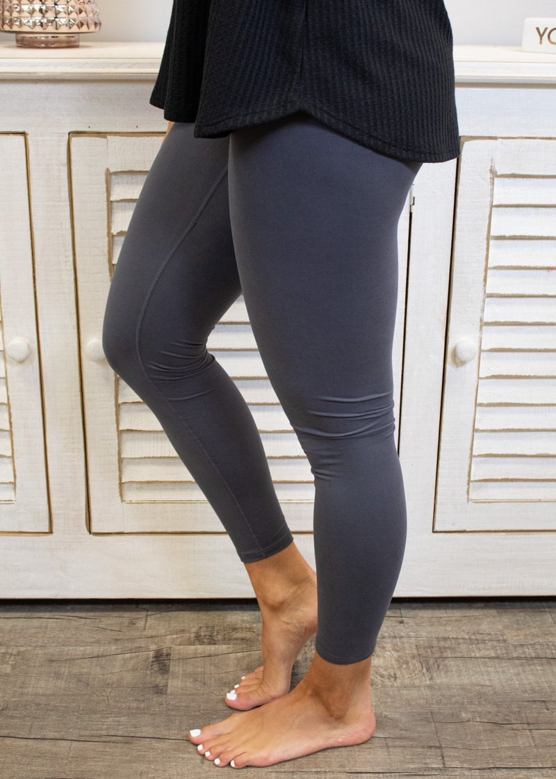 Better Late Than Never Leggings