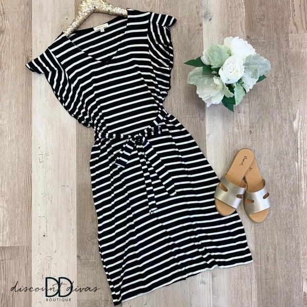 Brantlie Dress
