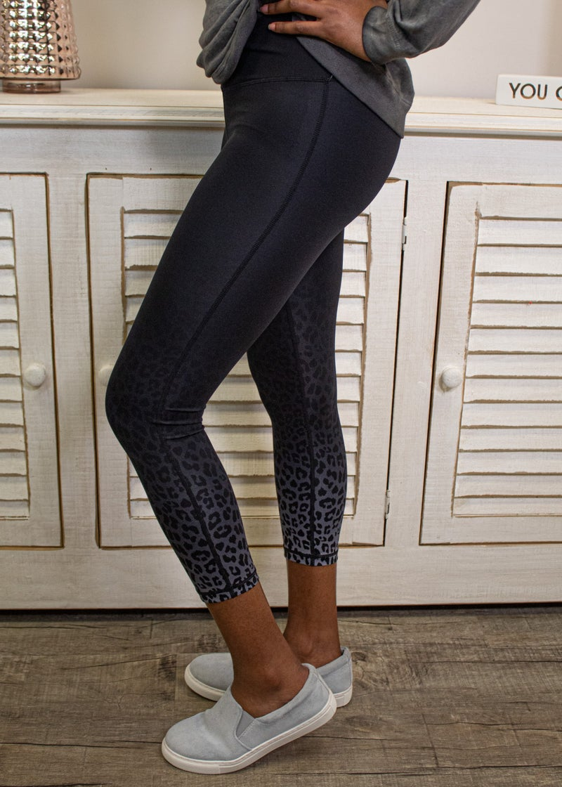 I Work Out Leggings *Final Sale*