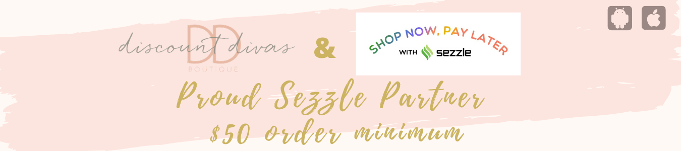Sezzle Website Banner