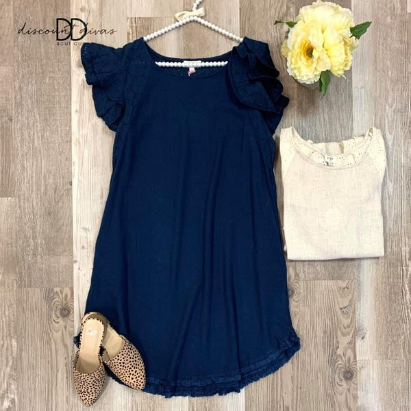 Believe In Forever Dress