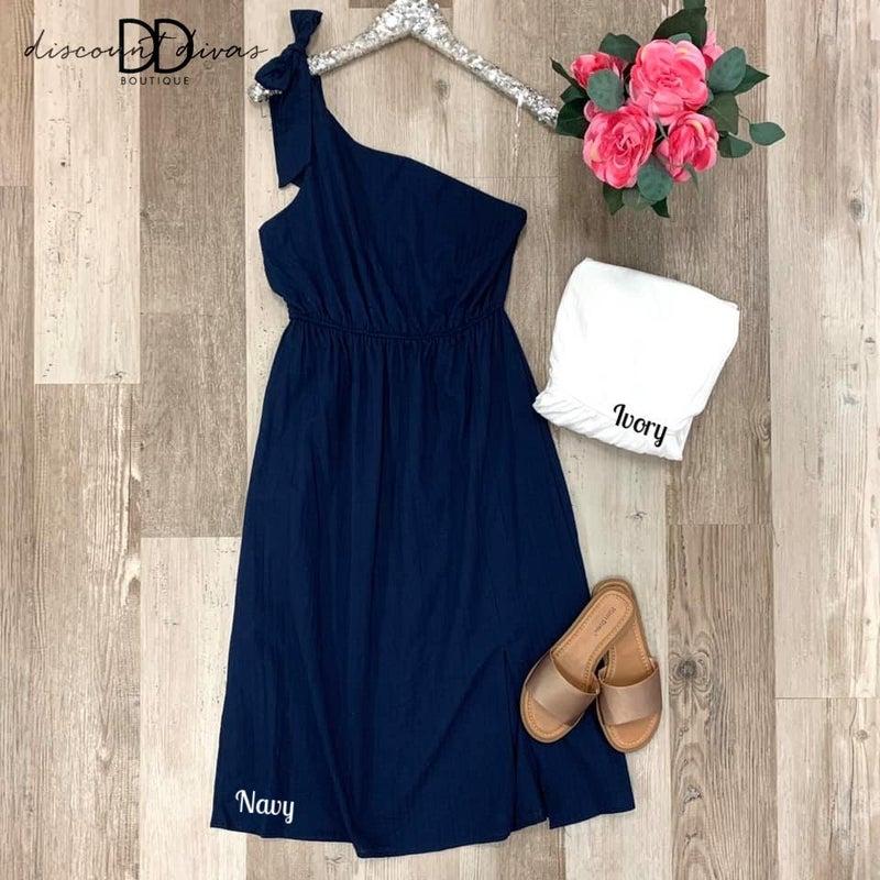 Stone Cold Dress