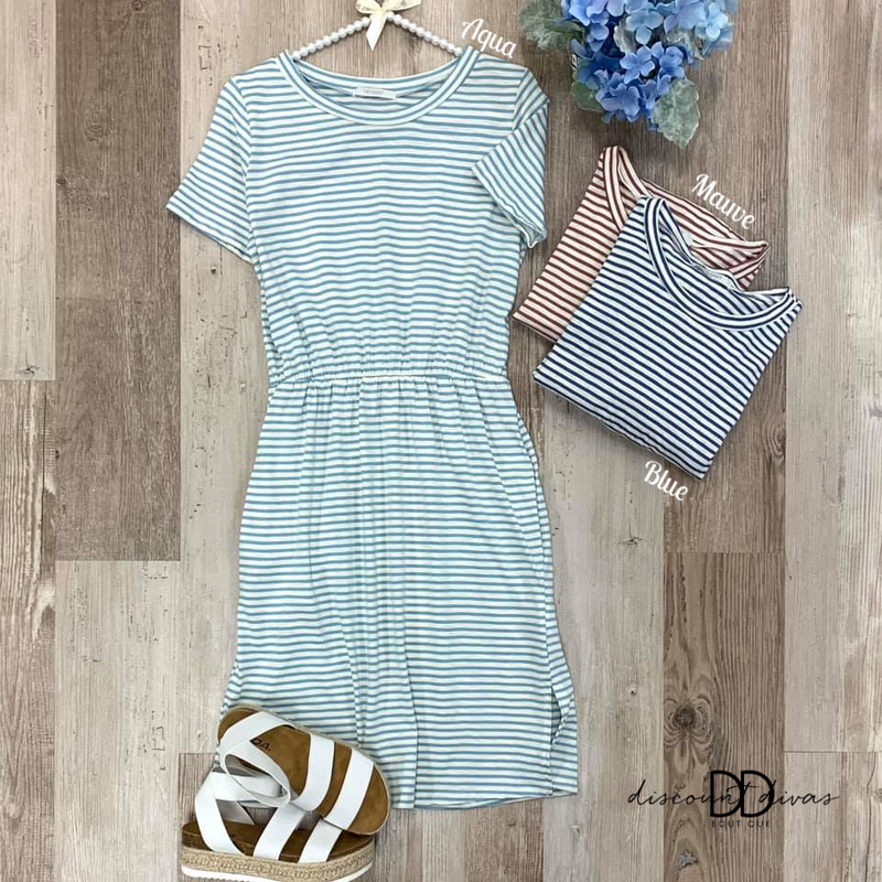 Crissy Dress