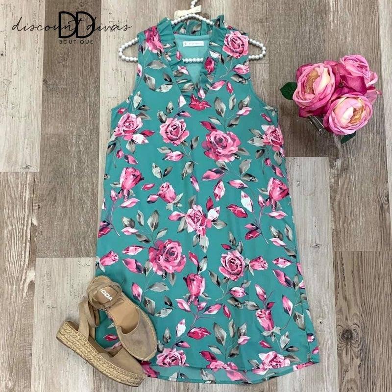 Give Love A Chance Dress