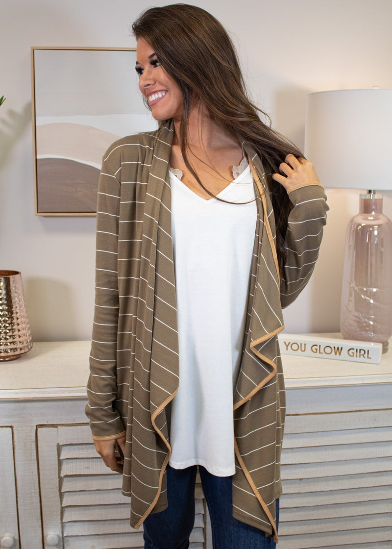 All Those Days With You Cardigan
