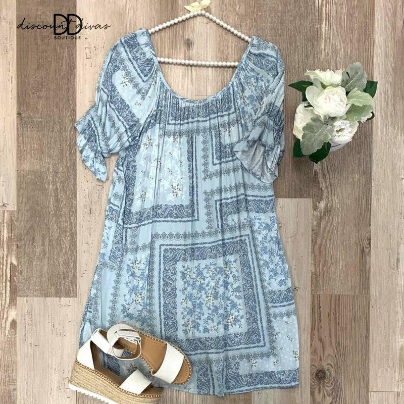 Cilka Dress