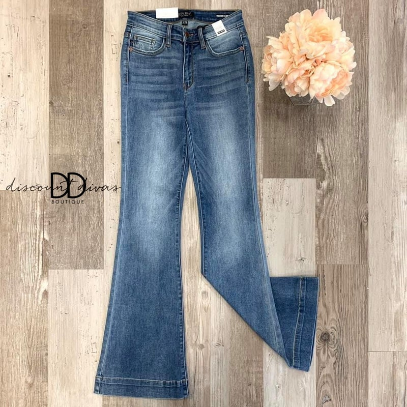 Friday Night Flare Jeans