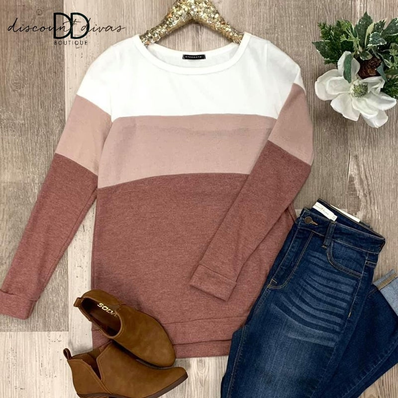 Snow Kisses Sweater