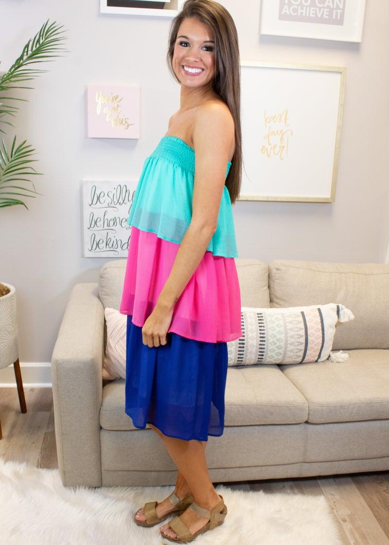 Summer Fiesta Skirt *Final Sale*