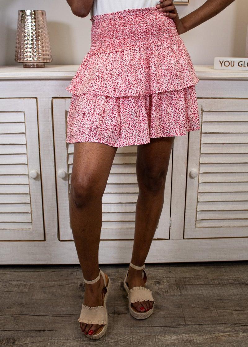 Divine Diva Skirt