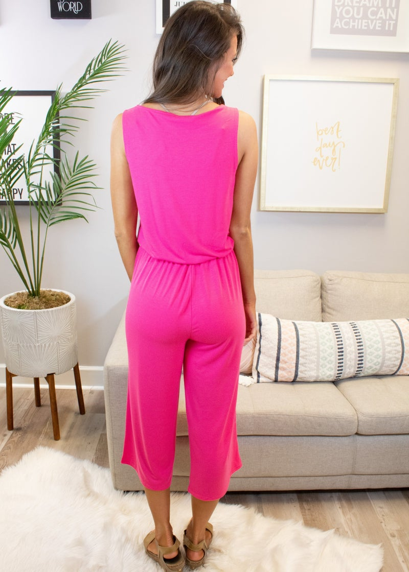 The Valley Life Jumpsuit