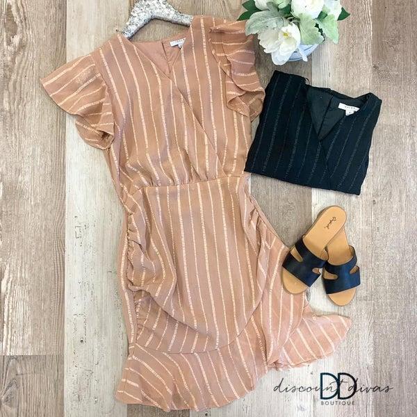 Big Plans Dress