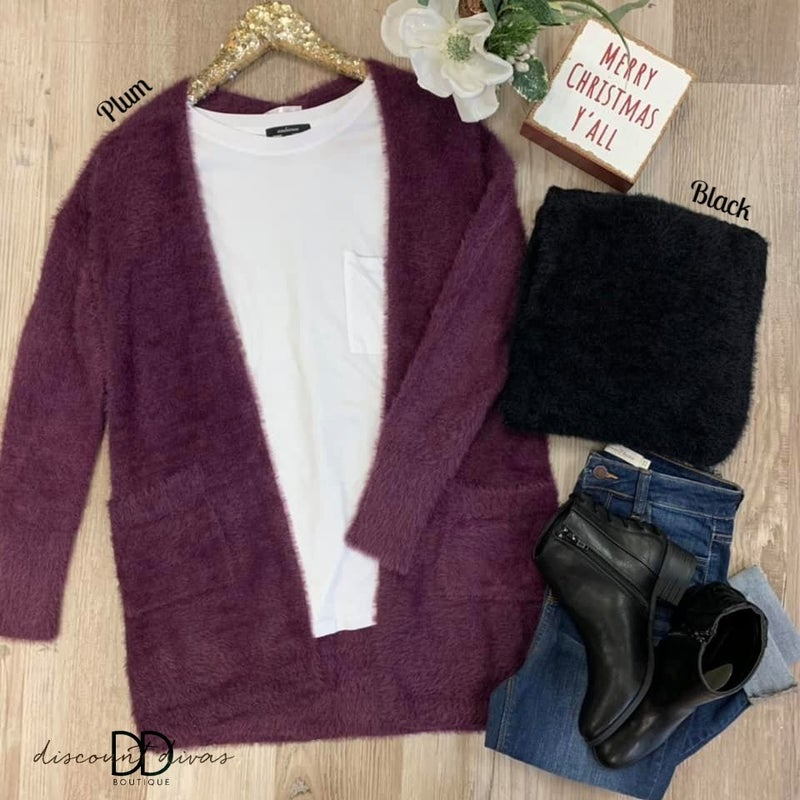 All I Want For Christmas Cardigan