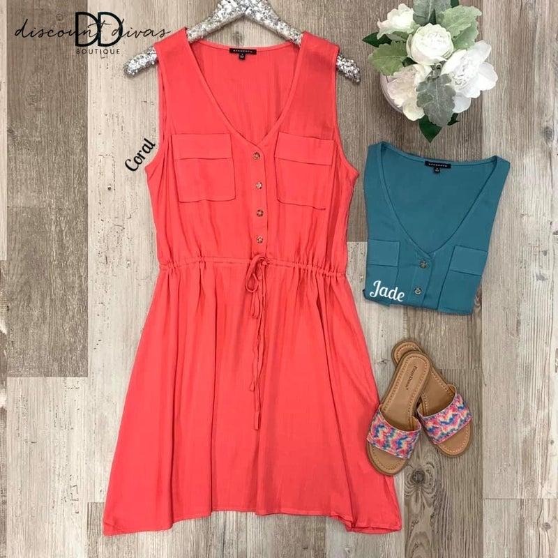 Aria Lynn Dress