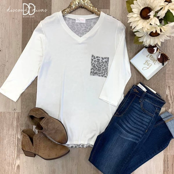 Simply Iconic Top