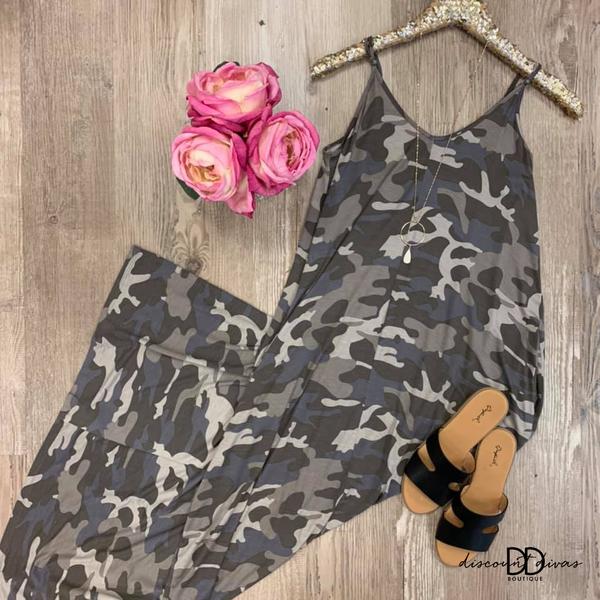 Sabrina Maxi Dress
