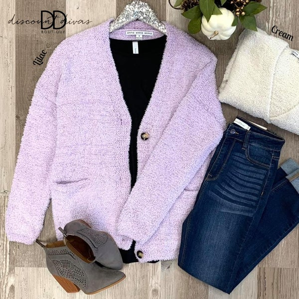 Amazing As Always Cardigan