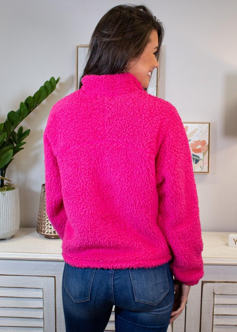 Brightest Star Pullover