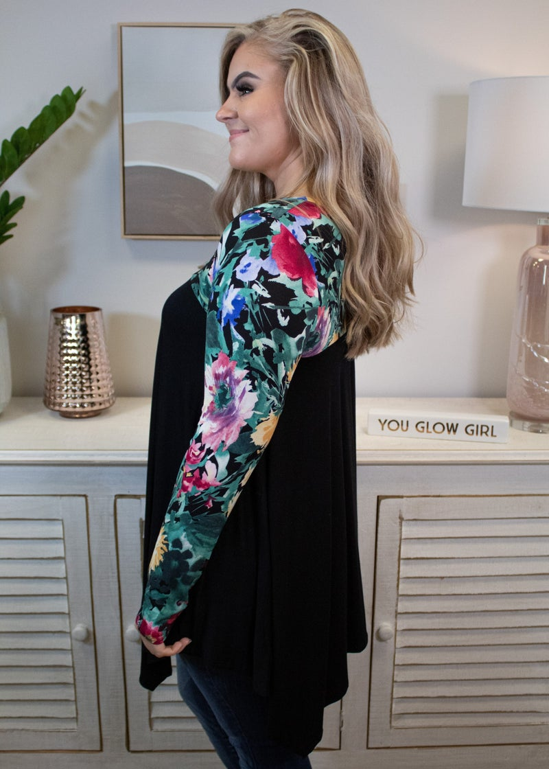 Express Yourself Tunic